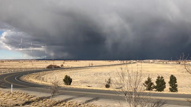Winter Storm Warning 4  1-18-2021