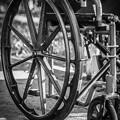 Photos: 第150回モノコン Wheelchair