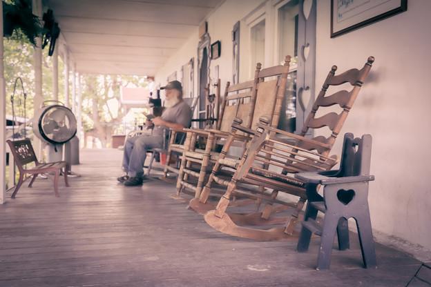 家族の椅子。。。モノコン番外編