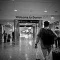 Photos: Welcome to Boston