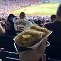 Photos: 野球といえば。。