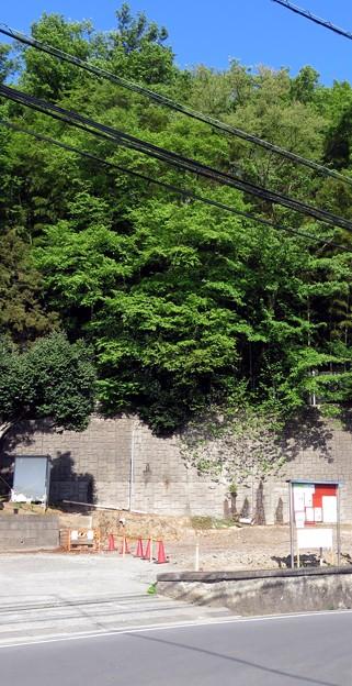 35 横浜市緑消防団 第三分団第1班 火の見櫓
