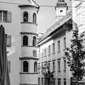 Photos: Sporgasse in Graz Austria