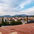 Photos: 工場の屋上