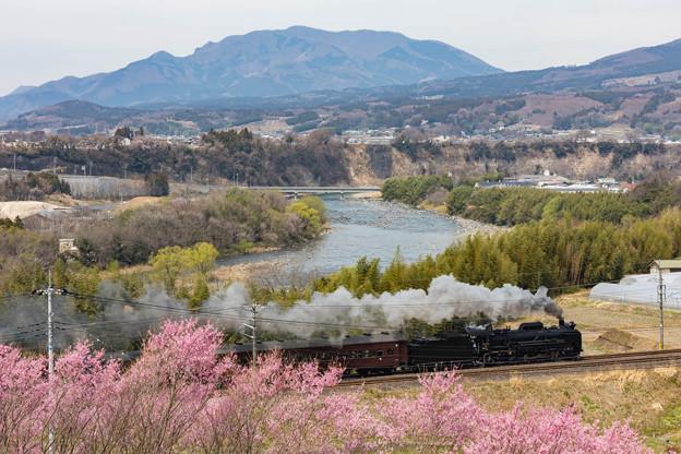 JR上越線 渋川~敷島