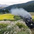 Photos: JR磐越西線  野沢~上野尻