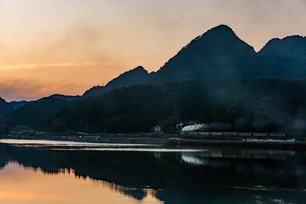 Photos: JR磐越西線 津川~三川