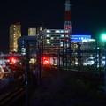 Photos: 夜の鉄道