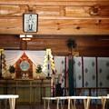 Photos: 奥出雲 姫蕎麦 ゆかり庵 神社が蕎麦屋さん