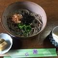 Photos: 奥出雲 たたらの鐡師 桜井家跡を保存した可部屋集成館にある 清聴庵