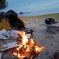 Photos: キャンプ!