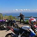 Photos: 日御碕への道で