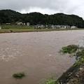 Photos: 2021 8月豪雨 今年のお盆の風景