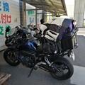久しぶりに高松市のバイク用品店イワサキへ