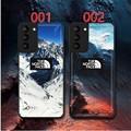 Photos: ザ・ノース・フェイス iphone 13/12 galaxy s21+ ultraケースカバー ブランド