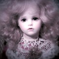 Photos: 特別な人形たち