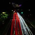 Photos: 光の道