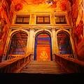 魔法の国への扉