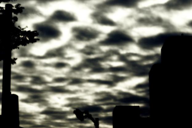 Photos: The sky, feelings and my heart.