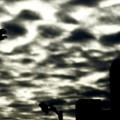The sky, feelings and my heart.