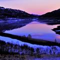 Photos: 野反湖の朝