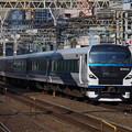 東海道線を行くE257系2000番代