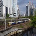 E257系特急新宿さざなみ1号