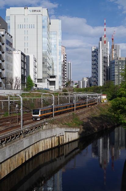 E233系中央線快速電車
