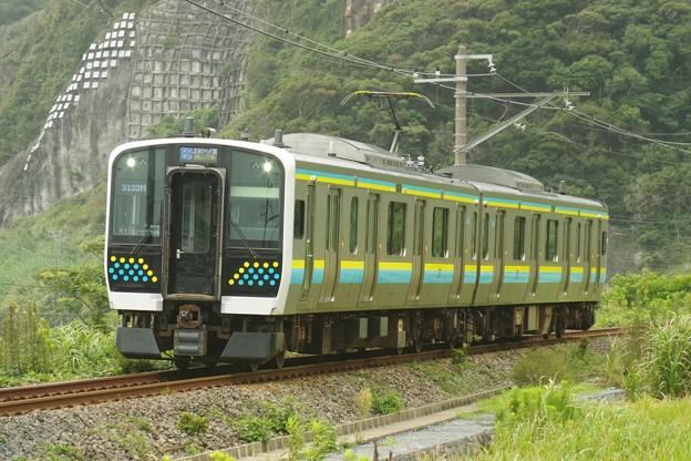 E131系80番代マリR11編成