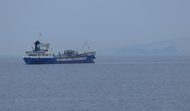 Photos: 瀬戸内海 海の風景