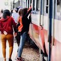 郊外の駅-Bien Hoa City, Viet Nam