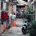 路地裏-Bien Hoa City, Viet Nam