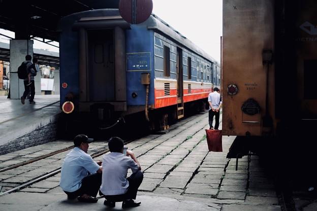 Photos: のどかな時間-Ho Chi Minh, Viet Nam
