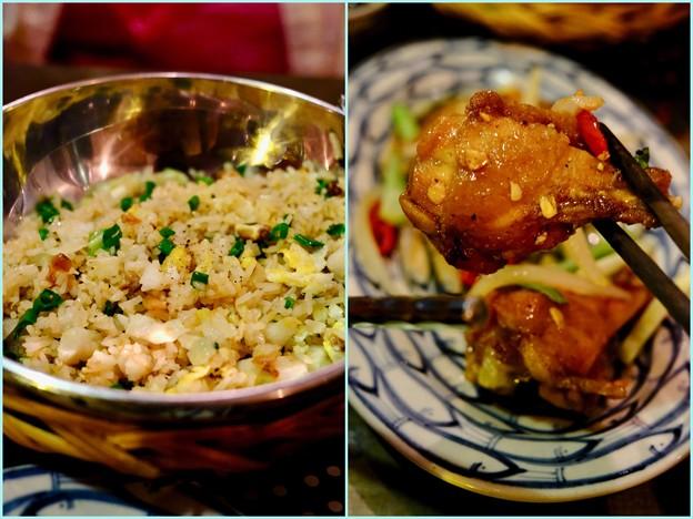 ベトナム料理は美味いんです-Ho Chi Minh, Viet Nam
