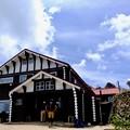 Photos: 立派な山小屋-長野県安曇野市:燕岳