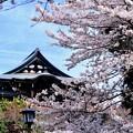 歴史ある山上の寺へ-奈良県平群町:信貴山朝護孫子寺