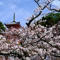 お寺への興味-奈良県平群町:信貴山朝護孫子寺