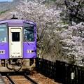Photos: ささやかな夢-京都府笠置町:JR笠置駅