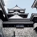 Photos: 今回は身軽に-愛媛県松山市:松山城