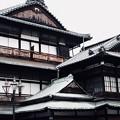 西の横綱-愛媛県松山市:道後温泉
