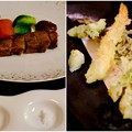 Photos: 肉も美味い-愛媛県松山市:道後温泉・「さち家」