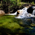渓谷美-長野県上松町:赤沢自然休養林