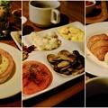 ブレイクファストは優雅に-長野県松本市:上高地・上高地ホテル白樺荘