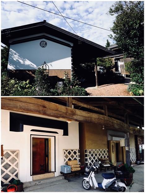 蔵のお宿に泊まりました-長野県伊那市:「蔵の宿 みらい塾」