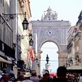 爽やかな晴天-Lisbon, Portugal