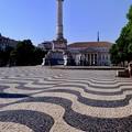 Photos: 美しき広場-Lisbon, Portugal