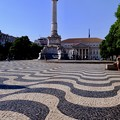 美しき広場-Lisbon, Portugal
