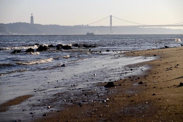 テージョ川の風に吹かれて-Lisbon, Portugal