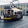 路面電車-Lisbon, Portugal