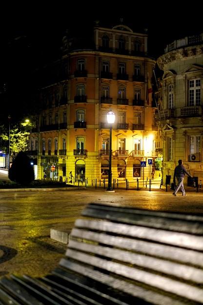 未明の散策-Lisbon, Portugal